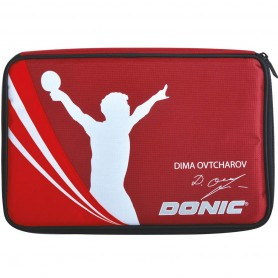 Donic Ovtcharov Plus case for rackets