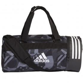 Adidas Convertible 3 Stripes Duffel Bag S sport bag