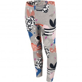 4F J4L19 JLEG204 leggings for girls
