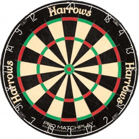 Darts Harrows Pro Matchplay