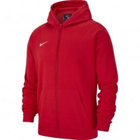Nike Hoodie FZ FLC TM Club 19 bērnu sporta jaka