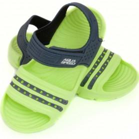 Pool slippers Aqua-speed Noli
