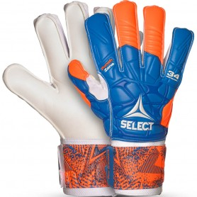 Football goalkeeper gloves Select 34 Protection 2019