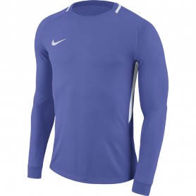 Men's long sleeve training top Nike Dry Park III JSY LS GK M Goalkeeper