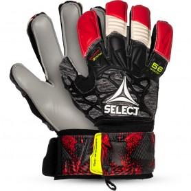 Football goalkeeper gloves Select 56 Winter Flat Cut