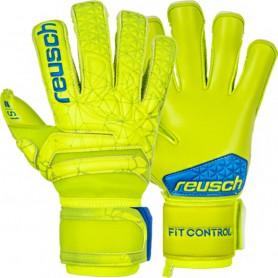 Football goalkeeper gloves Reusch Fit Control S1 Evolution