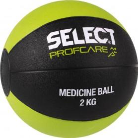 Mедицинский мяч Select 2 kg 2019
