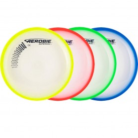 Frisbee Aerobie Superdisc 4 colors
