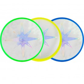 Frisbee Aerobie Skylighter 3 colors