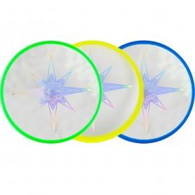 Frisbija disks Aerobie Skylighter 3 krāsas