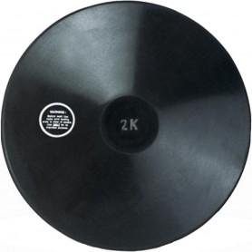 Gumijas disks mešanai Smj DRB-200 2kg