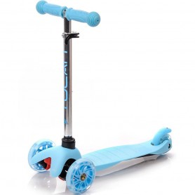 Meteor Led Tucan scooter