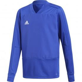 Bērnu sporta krekls Adidas Condivo 18 Training Top