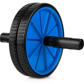 Spokey Twin II gymnastic wheel