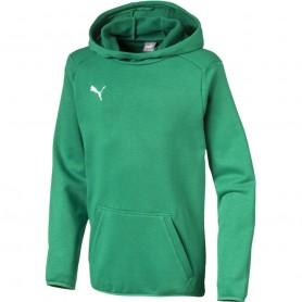 Puma Liga Casuals Hoody bērnu sporta jaka