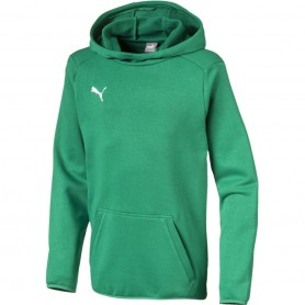 Puma Liga Casuals Hoody children sports jacket