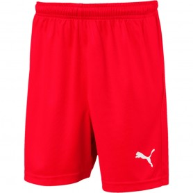 Bērnu šorti Puma Liga Shorts Core