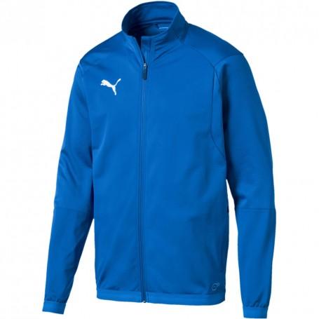 Puma Liga Training Jacket Electric