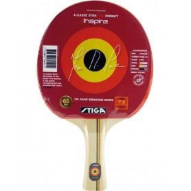 Table tennis racket STIGA INSPIRE