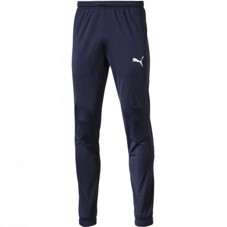 Puma Liga Sideline Poly Pant Core