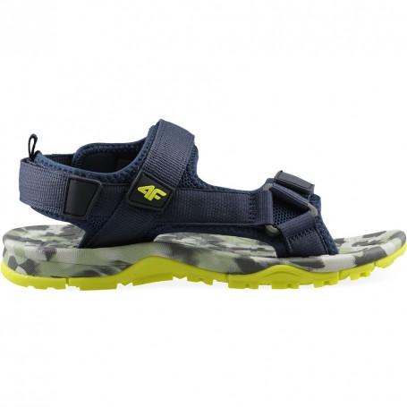 4F J4L19 JSAM205 Children's sandals