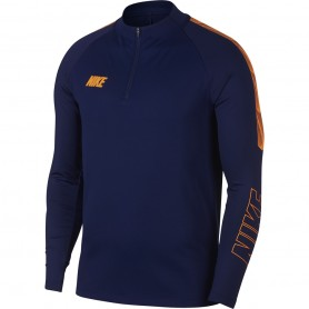 Men's long sleeve training top Nike Dri-FIT Squad
