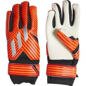 Football goalkeeper gloves Adidas NMZ TRN