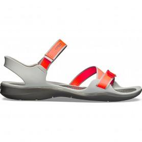 Women's Shoes Crocs Swiftwater Webbing Sandal W