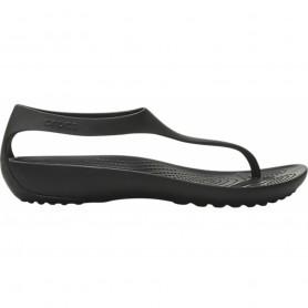 Женская обувь Crocs Serena Flip W