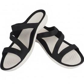 Sieviešu apavi Crocs Swiftwater Webbing Sandal W