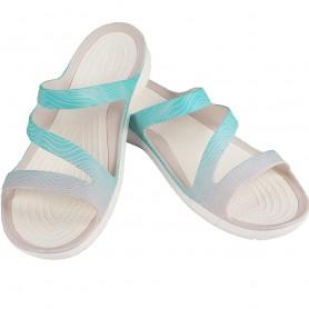 Женская обувь Crocs Swiftwater Seasonal Sandal W
