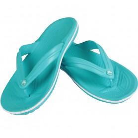 Women's Shoes Crocs Crocband Flip