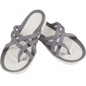 Women's Shoes Crocs Swiftwater Webbing Flip W