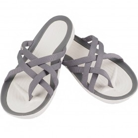Женская обувь Crocs Swiftwater Webbing Flip W
