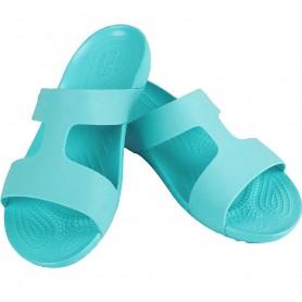 Женская обувь Crocs Serena Slide W