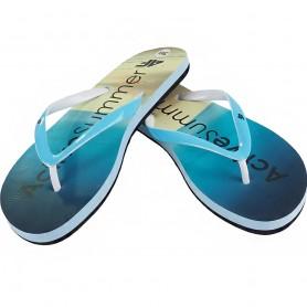 Womens flip flops 4F H4L19 KLD004