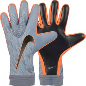 Football goalkeeper gloves Nike GK Merc Touch Victory-SU19