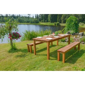 "Table-set ""Cesis"""