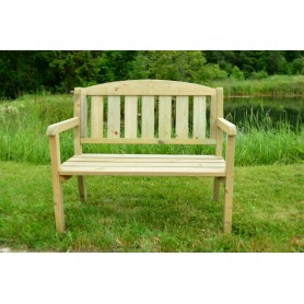Double bench