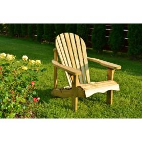 "Одноместный одноместный стул ""HOLANDE"""
