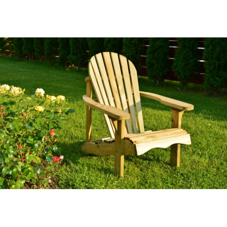 """Vienvietīgais atpūtas krēsls """"HOLANDE"""""""