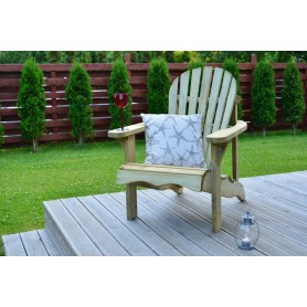 Simple relax-chair