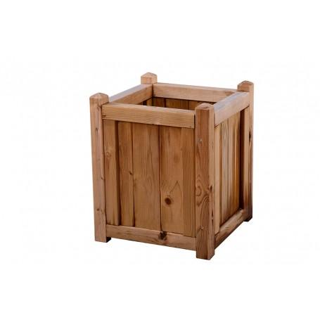 Mazā puķu kaste