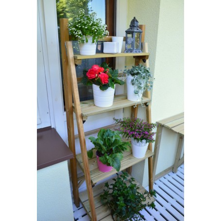 "Large shelf ""Riga"""