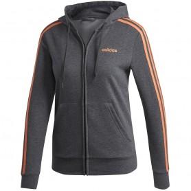 Sieviešu jaka Adidas W E 3S FZ HD