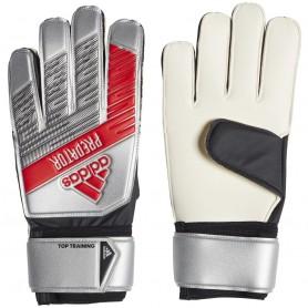 Football goalkeeper gloves Adidas Predator Top Training