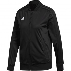 Women sports jacket Adidas Condivo 18 Polyester JKT W