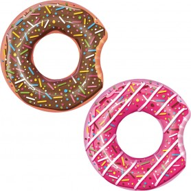 Inflatable children's ring Bestway Donat 107cm