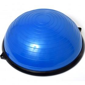 Vingrošanas bumba balansēšanai SMJ Bosu BL001 58cm