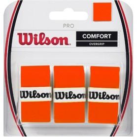 Wilson Pro Comfort Overgrip 3 pcs